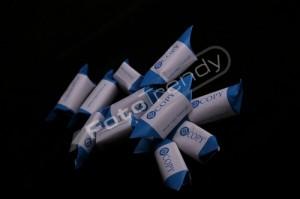 Słodycze reklamowe z nadrukiem w marketingu marketów budowlanych